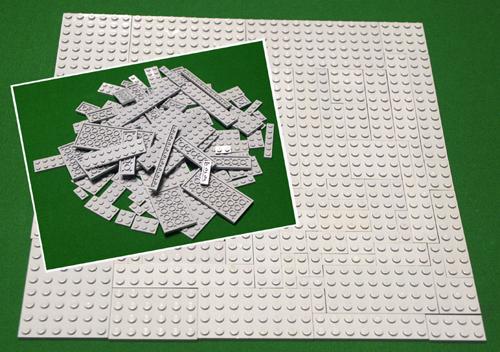 Complete Lego Sets