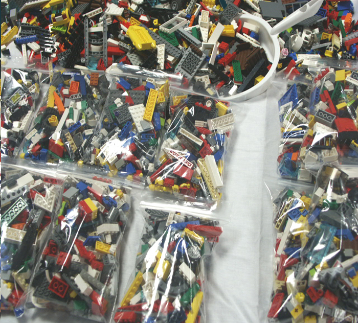 Buy Lego by the kilogram, KG, Bulk Lego sale.